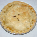 All Things Classic Apple Pie