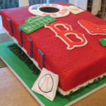 Boston Corn Hole Bachelor Cake