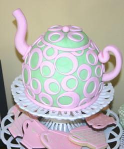 teapot web