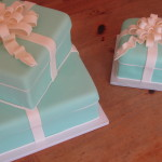 All Things Tiffany Gift Box