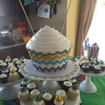All Things Fiesta Cupcakes